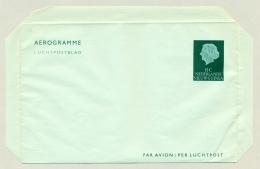 Nederlands Nieuw Guinea - 1954 - 15 Cent Juliana En Profil, Luchtpostblad G1, Ongebruikt - Nederlands Nieuw-Guinea
