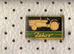 ZETOR  - Tractor Trattore Tracteur, Agro Mechanization.pin - Transportation