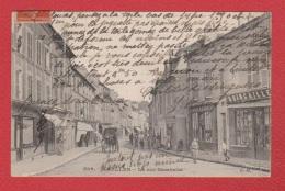 Chelles  -- La Rue Gambetta - Chelles