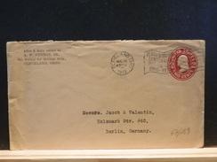 67/159  ENVELOPPE USA  1913