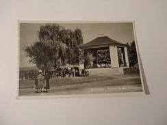 Rorschach , Seepark Mit  Musikpavillon (502) - SG St. Gall