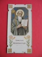 SANCTUS BENEDICTUS! - Images Religieuses