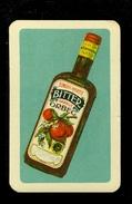 Speelkaart ( 0153 ) 1 Losse Kaart - Publicité Reclame  Wijn Likeur Liqueur Distillerie Stokerij - ORBEC  Gand Gent - Barajas De Naipe