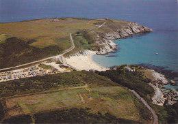 Belle Ile En Mer (56) - La Plage De Port Andro Et Le Camping - Belle Ile En Mer