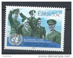 Irlande 2008 N°1833 Neuf ** Missions De L´ONU - 1949-... Republik Irland