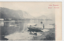 Baveno Con Pescatore      A-9-110215) - Italia