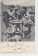 Maccheroni Appetitosi - 1902     (A-9-110215) - Scene & Paesaggi