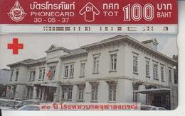 THAÏLANDE - Thaïlande
