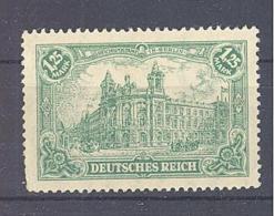 Reich   Michel #  113  ** - Germany