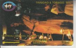TRINITÉ ET TOBAGO - Trinité & Tobago