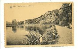 Yvoir Tunnel Et Rochers De Fidevoye - Yvoir