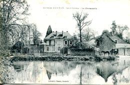 N°31781 -cpa Environs Ancenis -Saint Géréon -La Chevasnerie- - Ancenis