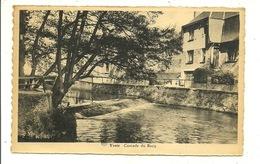 Yvoir Cascade  Du Bocq - Yvoir