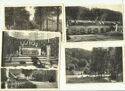 Yvoir Institut Notre Dame Lourdes ( Lot De 5 Cartes ) - Yvoir