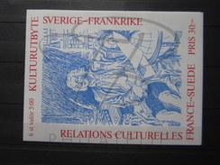 BEAU CARNET DE TIMBRES DE SUEDE N° C1794 , XX !!! - Carnets