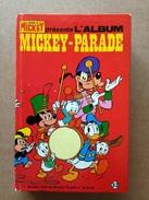 Disney - Mickey Parade Double N°32 (1984) - Livres, BD, Revues