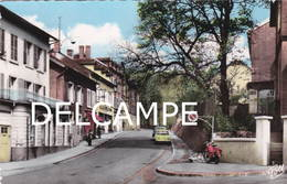 ALGRANGE Rue Foch - Hôpital (438) - Zonder Classificatie