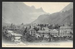 RIOUPEROUX Les Papeteries (Robert) Isère (38) - Autres Communes