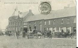 Mainvault Brasserie Et Laiterie De La Bigaude - Ath