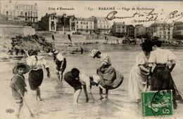 PARAME PLAGE DE ROCHEBONNE - Parame
