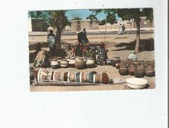 NIAMEY VENDEUSE DE CANARIS - Niger