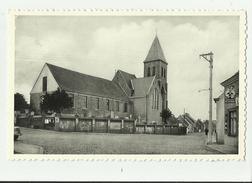 Bavegem   *  Kerk En Omgeving - Sint-Lievens-Houtem