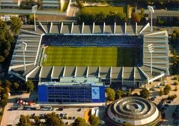 AK Ruhr-Stadion-Postkarte VfL Bochum DSS 2005 Deutschland Football Stadium Stadio Estadio Germany Fußball Ruhrstadion - Fussball