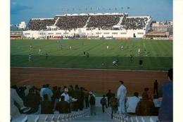 AK Stadion Postkarte Stade Olympique De Sousse 1994 Tunesien Tunisia Tunisie 94 Football Stadium Postcard Stadio Estadio - Fussball