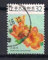 YT N° 3231 - Oblitéré - Fleurs