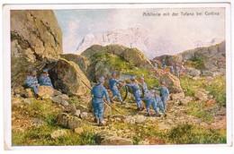 AK - Offizielle Karte Für Rotes Kreuz; Kriegsfürsorgeamt, Kriegshilfsbüro. Nr213, WW1, 1914-18 (pk32563) - Guerre 1914-18