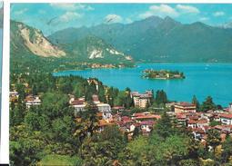 Lago Maggiore-stresa - Italia