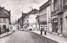 ALGRANGE Rue Clemenceau - Commerces (451) - Zonder Classificatie