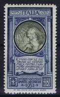 Italia 1932  Sa A 41  Mi Nr 413 MNH/**/postfrisch/neuf Sans Charniere - Luchtpost