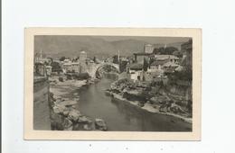 MOSTAR NERETVA RIMSKI MOST - Bosnie-Herzegovine