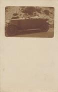 CARTE PHOTO - Automobile - Voiture - Turismo