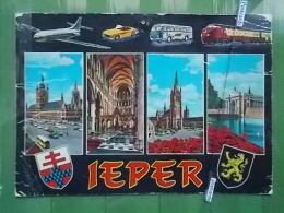 Kov 677 -  Ieper, Ed. Kruger - Belgium