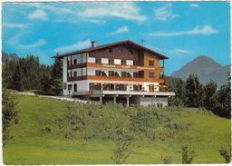 Fügen: Pension Cafe 'Annemarie' - Zillertal, Tirol - (Österreich/Austria) - Zillertal