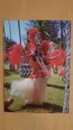 OTEA TAHITI - Carte Postale Neuve Années 70 - Très Bon état - Dos Partagé - Polynésie Française