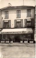 95 SAINT-LEU-la-FORET Place De La Forge Brasserie Des Sports - Saint Leu La Foret