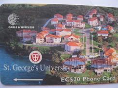 Télécartes Grenade - Grenada