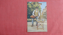 Italy > Sicilia  Street Vendor Ref 2478 - Italy