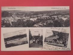 Frischau Tschechien 102 - Tschechische Republik