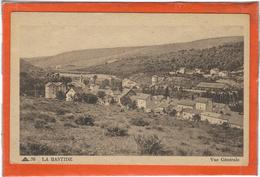 Lozere : La Bastide : Vue Générale - France