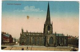 Sheffield Cathedral (pk32581) - Sheffield