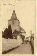 Canne Riemst L'Eglise - Riemst