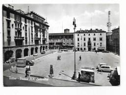 UDINE PIAZZA XX SETTEMBRE VIAGGIATA FG - Udine