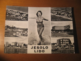 JESOLO LIDO VEDUTINE   A- 78 - Venezia