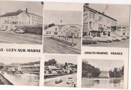 LUZY-SUR-MARNE - ( Haute Marne ) - VUES MULTIPLES - Francia