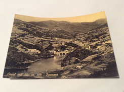 CASTEL DELL'ALPI - Panorama - Cartolina FG BN V 1961 - Italia