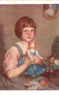 SALON DE PARIS  CYPRIEN BOULET  MA PREFEREE  LUXOCHROMIE - Peintures & Tableaux